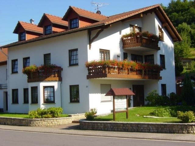 Gasthaus Zur Post Restaurant & Pension